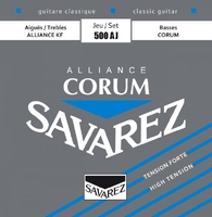 Savarez Alliance Corum High Tension